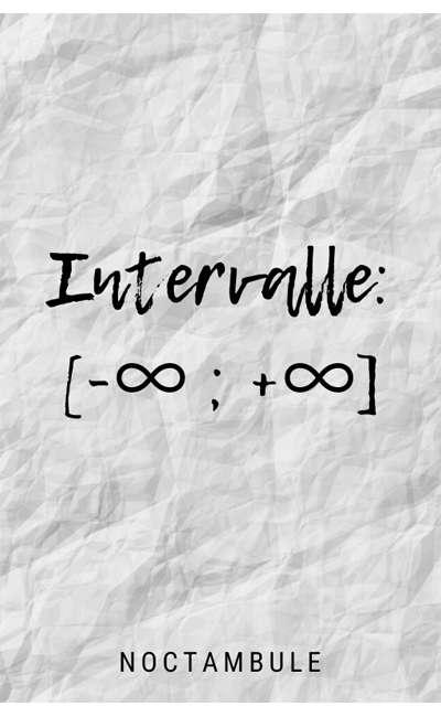 Image de couverture de Intervalle