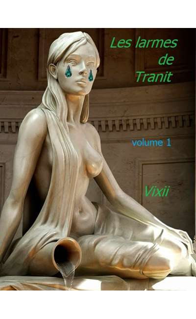 Image de couverture de Les larmes de Tranit