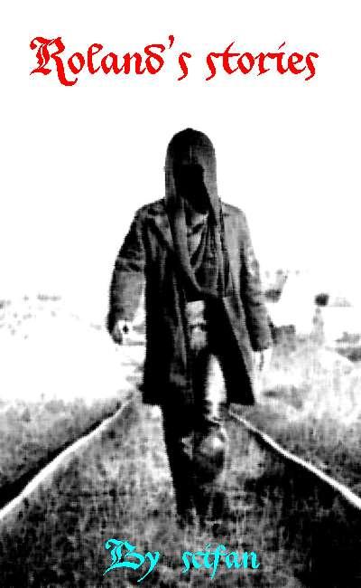 Image de couverture de Roland's stories