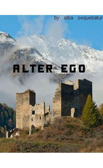 Image de couverture de Alter Ego {Relecture}