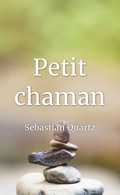 Image de couverture de Petit chaman