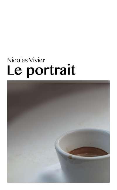 Image de couverture de Le portrait