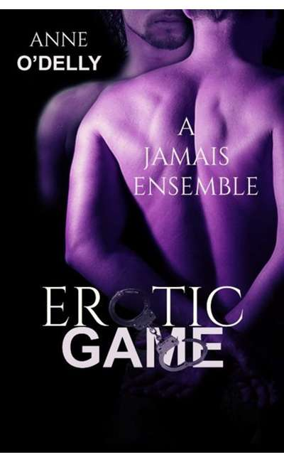 Image de couverture de Erotic Game