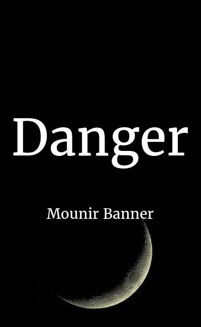 Image de couverture de Danger