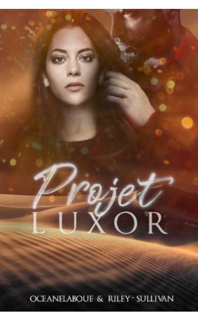 Image de couverture de Projet Luxor