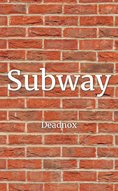 Image de couverture de Subway