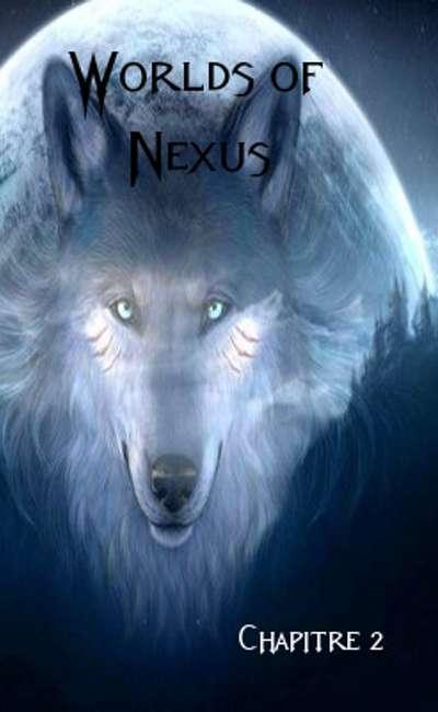 Image de couverture de Worlds of Nexus