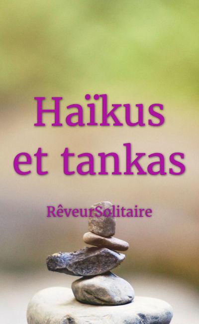 Image de couverture de Haïkus et tankas