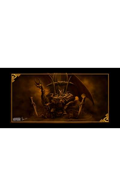 Image de couverture de Gaul, a The Legend of Spyro™ novel (and fanfiction)
