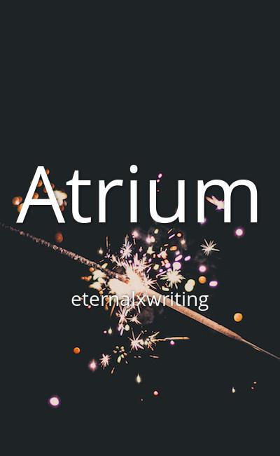 Image de couverture de Atrium