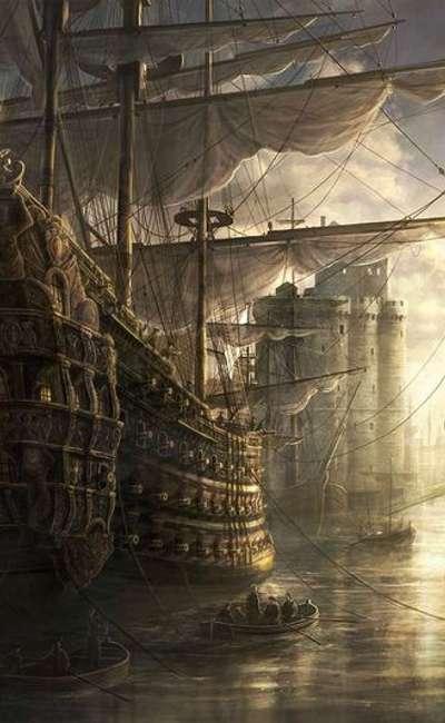 Image de couverture de Pirate des Bayous