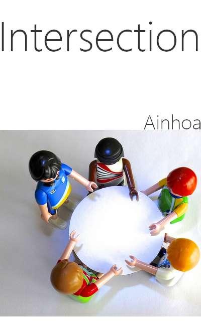 Image de couverture de INTERSECTION - version finale