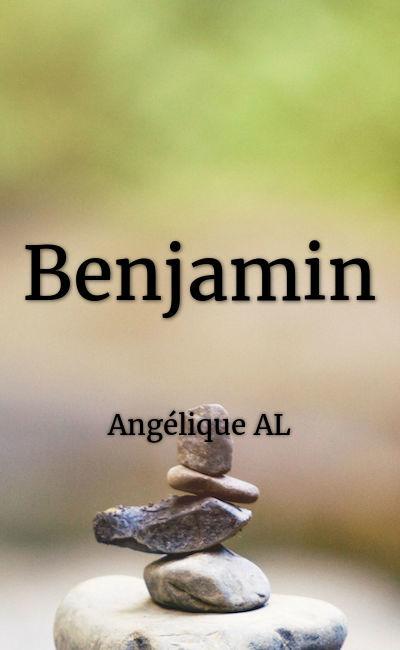 Image de couverture de Benjamin