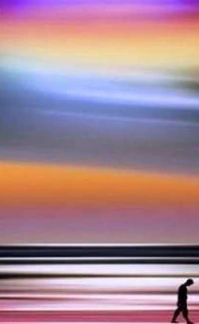 Image de couverture de Mon Universelle Singularité