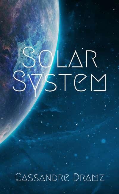 Image de couverture de Solar System