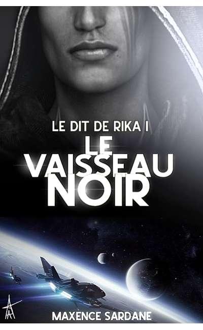 Image de couverture de Le Vaisseau Noir「TERMINÉ」