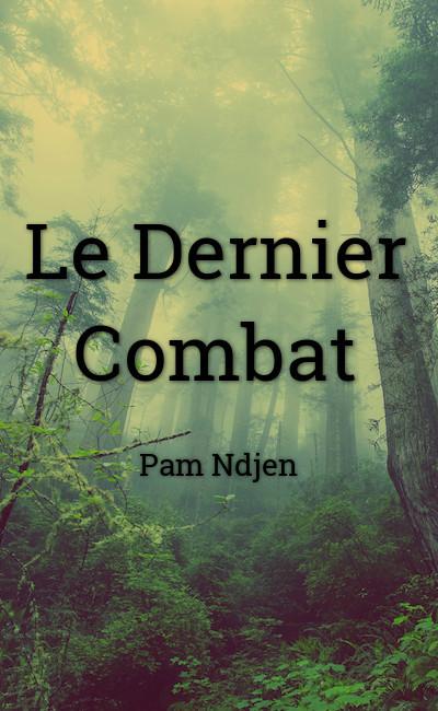 Image de couverture de Le Dernier Combat