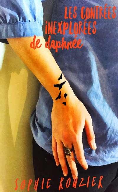 Image de couverture de Les contrées inexplorées de Daphnée