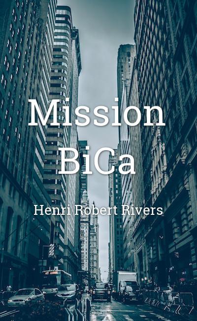 Image de couverture de Mission BiCa