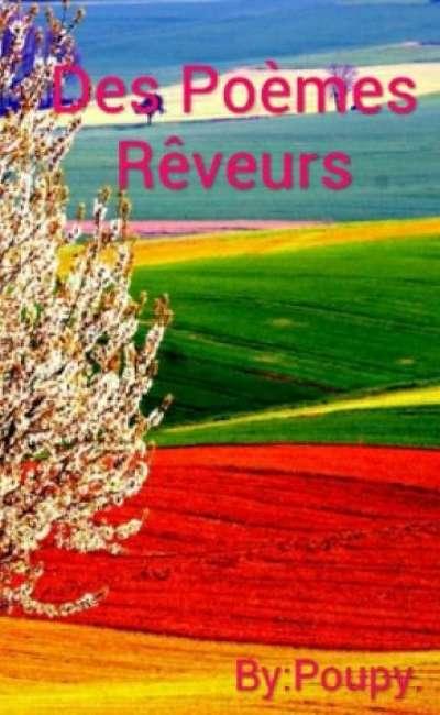 Image de couverture de Poèmes rêveurs