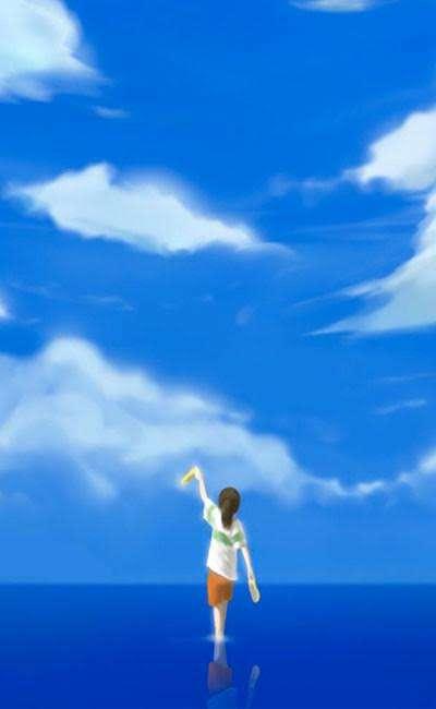 Image de couverture de Le Ciel de Shisu
