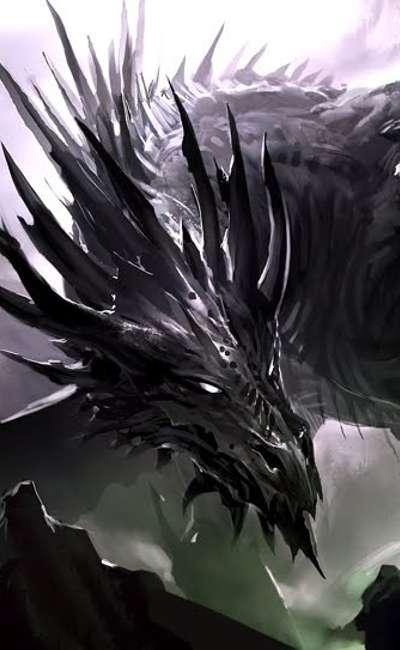 Image de couverture de Les Âmes du Dragon