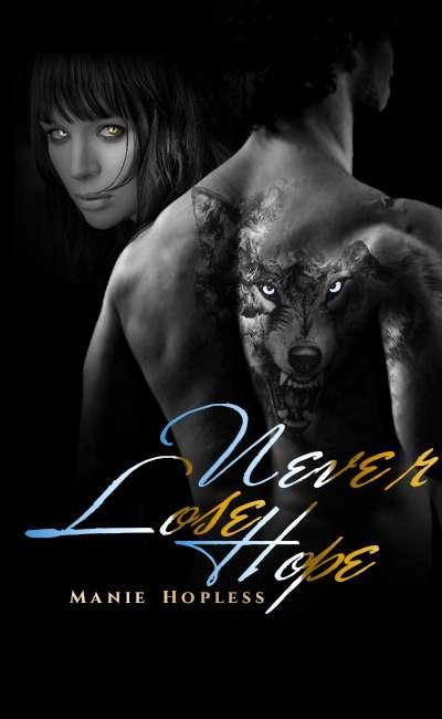 Image de couverture de Never Lose Hope