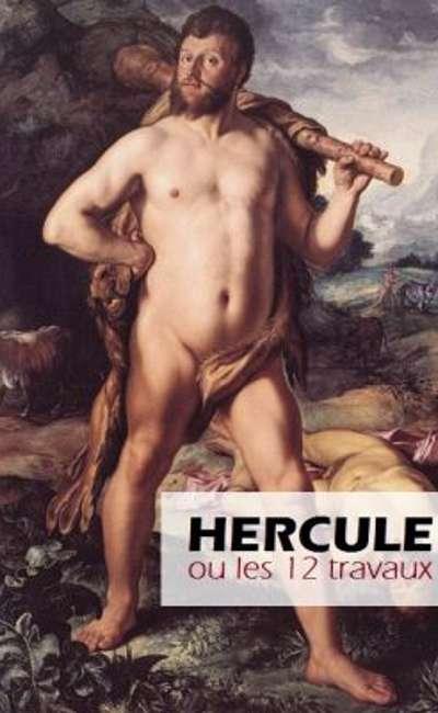 Image de couverture de Hercule