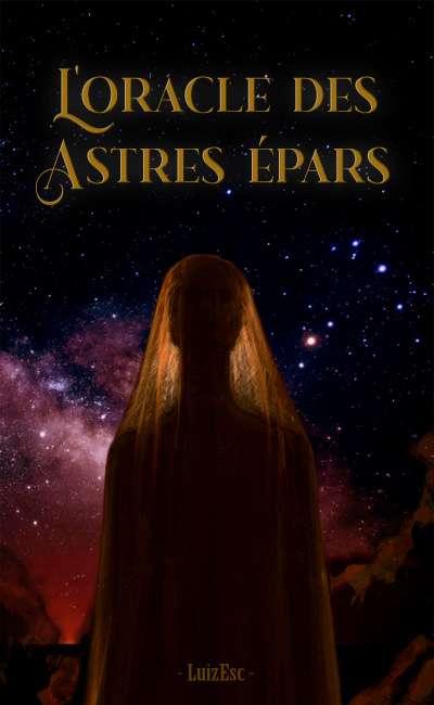 Image de couverture de L'Oracle des astres épars