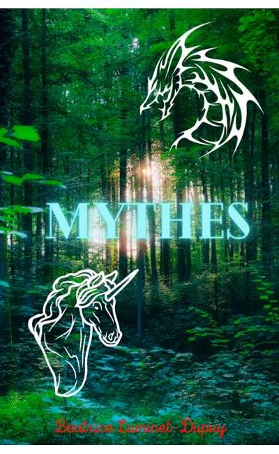 Image de couverture de Mythes
