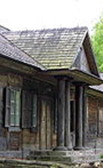 Image de couverture de La maison d'Oscartown
