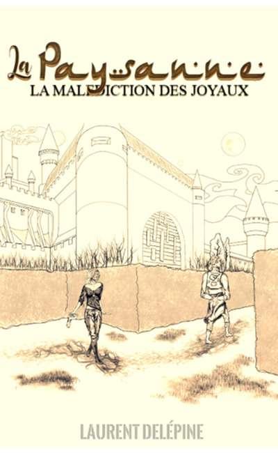 Image de couverture de La Paysanne (La malédiction des joyaux 1)