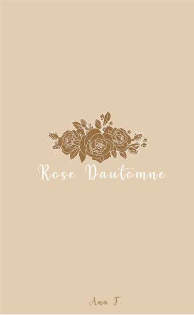 Image de couverture de Rose Dautomne