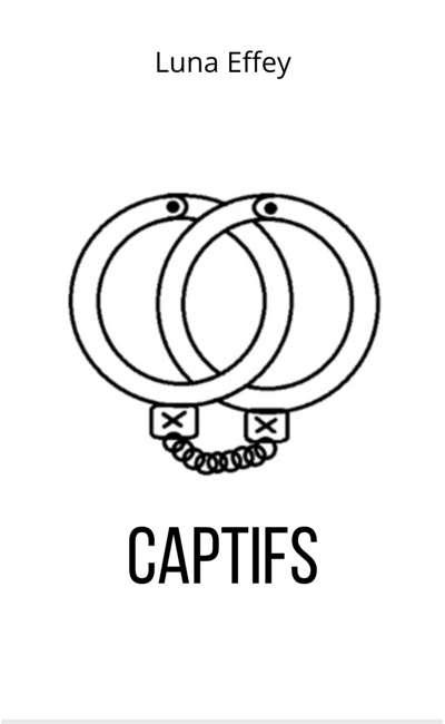 Image de couverture de Captifs