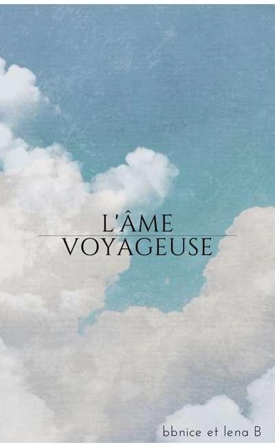 Image de couverture de L'Âme voyageuse