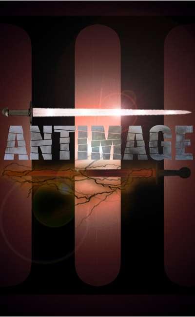 Image de couverture de Antimage