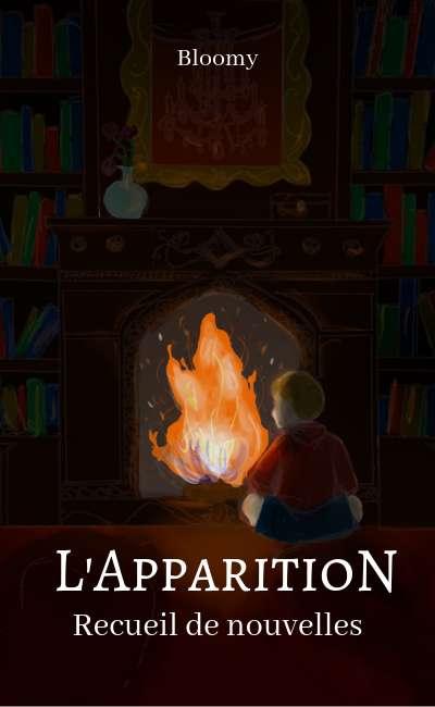 Image de couverture de L'apparition