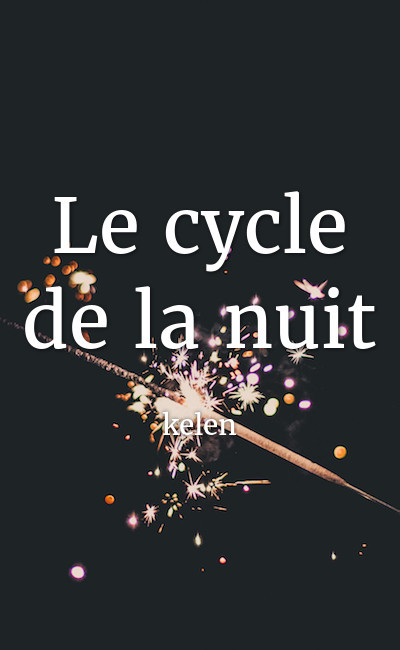 Image de couverture de Le cycle de la nuit