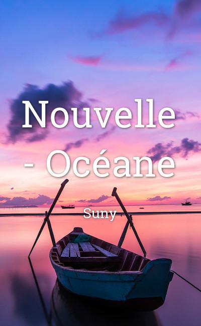 Image de couverture de Nouvelle-Océane