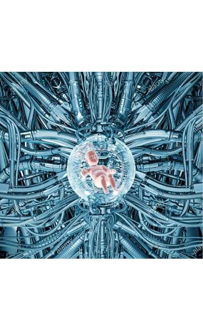 Image de couverture de Au Lendemain des Machines [Terminé]