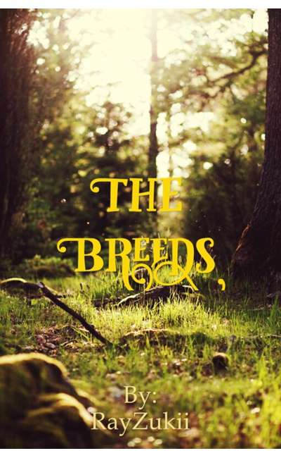 Image de couverture de The Breeds