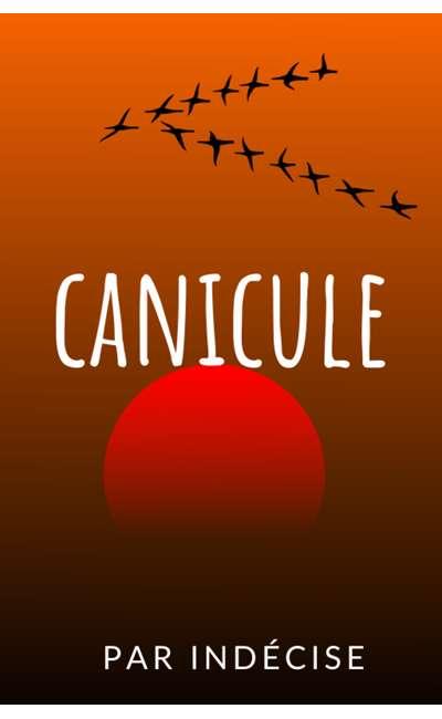 Image de couverture de Canicule