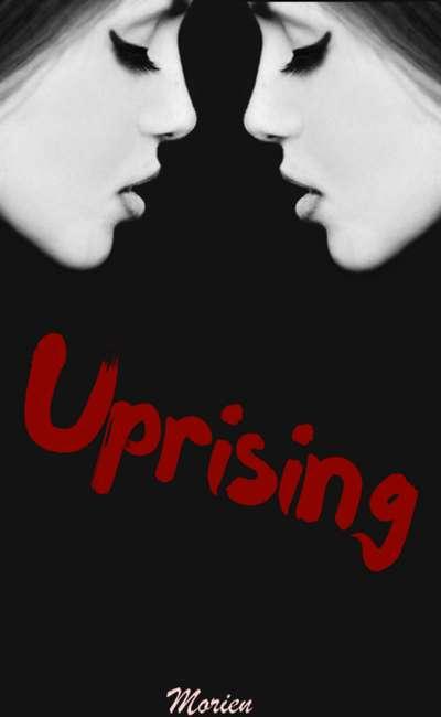 Image de couverture de Uprising