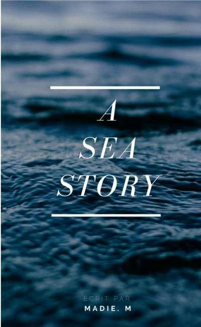 Image de couverture de A Sea Story