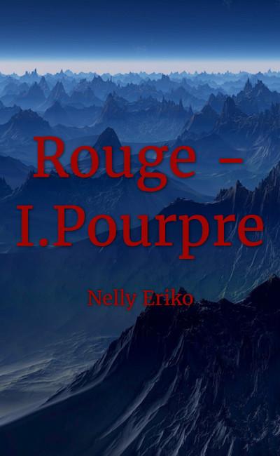 Image de couverture de Rouge - I.Pourpre