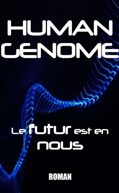 Image de couverture de Human Genome