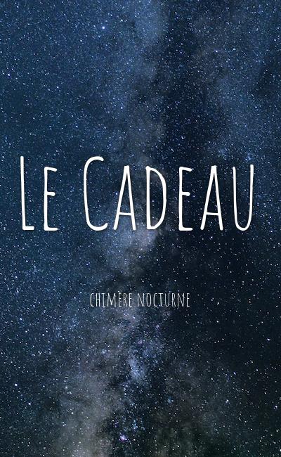 Image de couverture de Le Cadeau