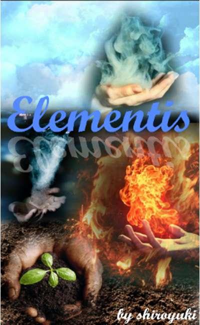 Image de couverture de Elementis