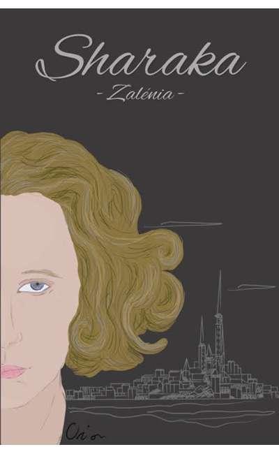 Image de couverture de Sharaka - Tome 1 : Zalénia