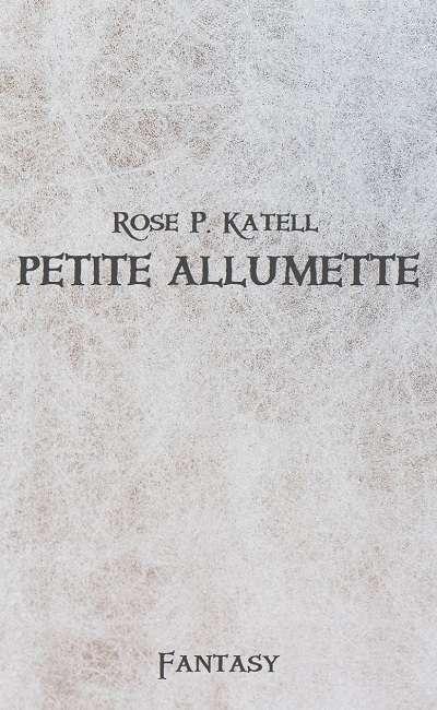 Image de couverture de Petite Allumette
